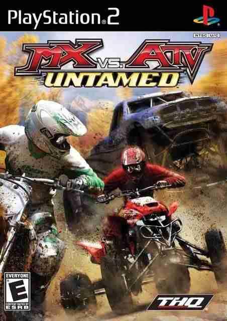 Descargar MX Vs ATV Untamed [English] por Torrent